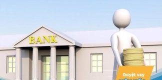 [Giải đáp] Thế chấp sổ đỏ ngân hàng vay được bao nhiêu tiền?