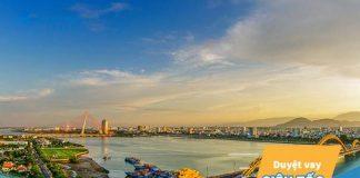 Vay thế chấp tại Đà Nẵng: Lãi suất, điều kiện, thủ tục