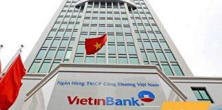 Lãi suất vay thế chấp ngân hàng Vietinbank năm 2019