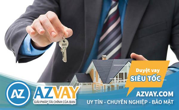 Vay tiền mua nhà chung cư cần phải lưu ý đến các điều kiện đi kèm