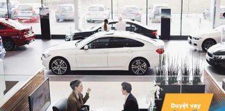 Lãi suất vay mua xe ô tô trả góp ngân hàng MBBank