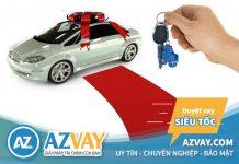 Lãi suất vay mua xe ô tô trả góp tại Cần Thơ 2019