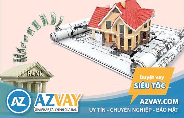 Khách hàng sẽ được hưởng nhiều lợi ích từ gói vay xây sửa nhà của BIDV