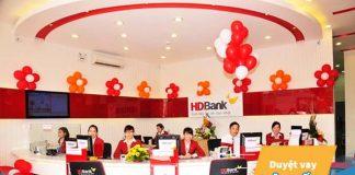 Lãi suất, điều kiện, thủ tục vay xây sửa nhà ngân hàng HDBank