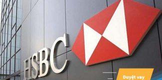 Lãi suất vay xây sửa nhà trả góp ngân hàng HSBC