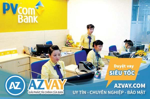 Vay xây sửa nhà trả góp ngân hàng PVcombank