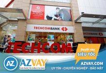 Vay xây sửa nhà trả góp ngân hàng Techcombank: Lãi suất, điều kiện, thủ tục