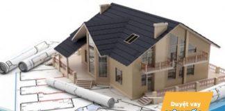 Lãi suất vay vốn xây sửa nhà trả góp ngân hàng VPBank