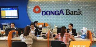 Vay đáo hạn ngân hàng Đông Á 2019: Điều kiện và thủ tục cần thiết