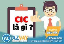 CIC là gì? Cách kiểm CIC online nhanh nhất 2019