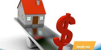 Vay 300 triệu xây sửa nhà lãi suất bao nhiêu một tháng?