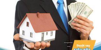 Vay ngân hàng 500 triệu xây sửa nhà lãi suất bao nhiêu một tháng?