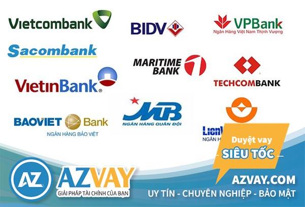 Top 10 ngân hàng cho vay tín chấp theo lương lãi suất thấp nhất 2020