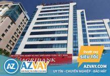 Vay vốn ngân hàng Nông Nghiệp Agribank: Điều kiện - Thủ tục?