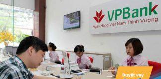 Vay vốn ngân hàng VP Bank: Điều kiện, thủ tục và lãi suất