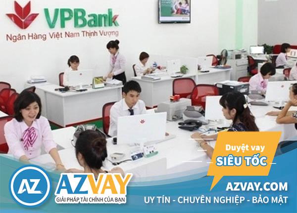 Mức lãi suất vay vốn tại VP Bank đa dạng để phù hợp với nhiều nhu cầu khác nhau của khách hàng