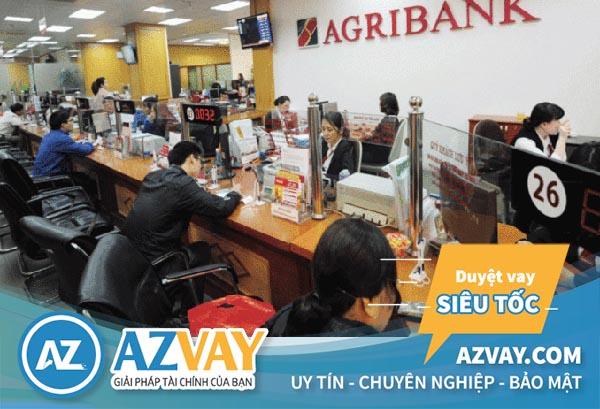 Thủ tục vay xây sửa nhà tại ngân hàng Agribank đơn giản, nhanh chóng