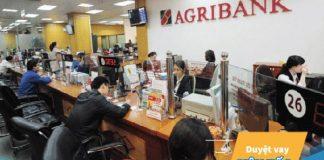 Lãi suất vay xây sửa nhà tại ngân hàng Agribank