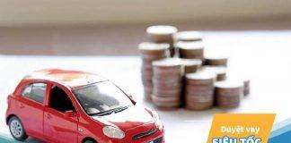 Vay 100 triệu mua xe ô tô trả góp lãi suất bao nhiêu một tháng?