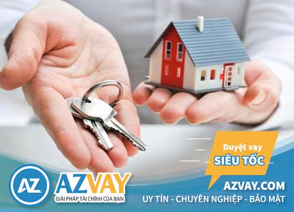 Dễ dàng sở hữu ngôi nhà với điều kiện và thủ tục vay đơn giản