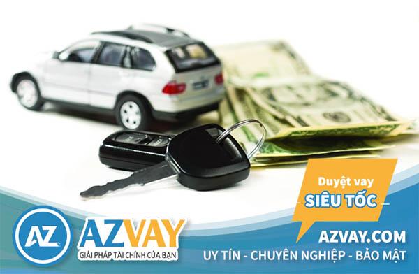 Dễ dàng sở hữu xe ô tô với điều kiện và hồ sơ vay 300 triệu đơn giản.