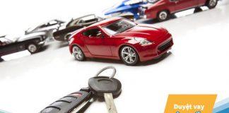 Vay 400 triệu mua xe ô tô trả góp lãi suất bao nhiêu một tháng?