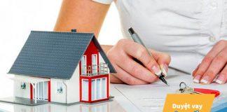 Vay mua nhà trả góp 10 năm: Điều kiện, thủ tục, lãi suất
