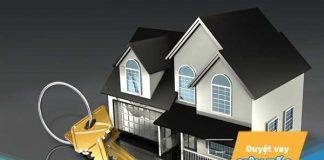 Vay mua nhà trả góp 25 năm: Điều kiện, thủ tục, lãi suất