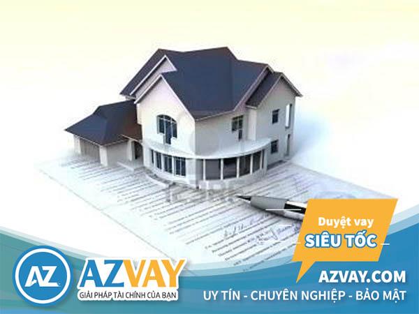 Quy trình vay mua nhà 25 năm đơn giản nhanh gọn