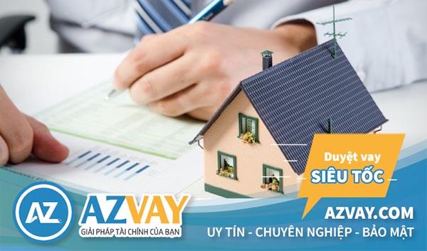 Điều kiện và hồ sơ vay mua nhà tại Long An đơn giản.