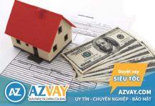 Vay mua nhà trả góp 5 năm: Điều kiện, thủ tục, lãi suất?