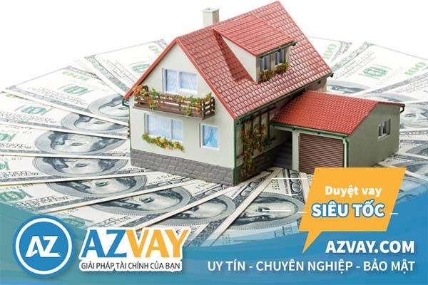 Điều kiện và thủ tục vay mua nhà trả góp trong vòng 5 năm đơn giản, nhanh gọn