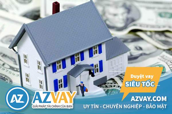 Điều kiện và thủ tục vay mua nhà trả góp tại Hà Nội đơn giản