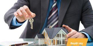 Lãi suất vay mua nhà trả góp tại Hà Nội năm 2019?