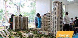 Lãi suất vay mua nhà trả góp tại TP. Hồ Chí Minh