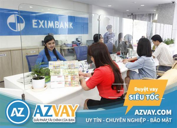 Ngân hàng Eximbank cung cấp tới khách hàng nhiều gói vay hấp dẫn
