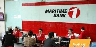 Vay vốn ngân hàng Maritime Bank: Điều kiện, thủ tục, lãi suất?