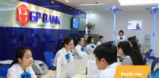 Vay vốn ngân hàng GPBank: Điều kiện, thủ tục, lãi suất?
