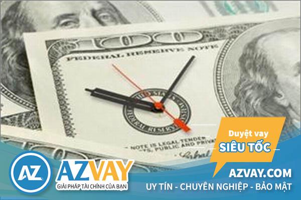 Đáo hạn ngân hàng tại quận 2 TPHCM
