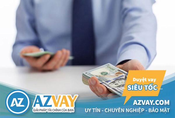 Khách hàng sẽ nhận được nhiều lợi ích khi vay đáo hạn ngân hàng.