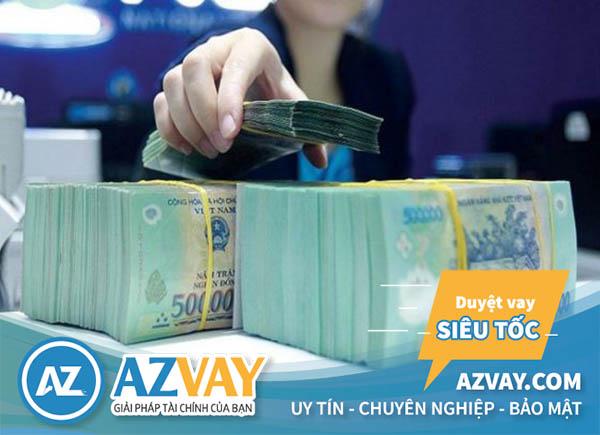 Những ngân hàng nào hỗ trợ vay thế chấp tại huyện Củ Chi.