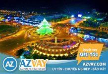 Vay thế chấp sổ đỏ tại Kiên Giang: Điều kiện, thủ tục, lãi suất