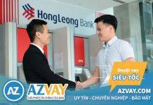 Lãi suất vay thế chấp ngân hàng HongLeong Bank
