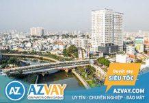 Vay thế chấp ngân hàng tại quận Phú Nhuận: Điều kiện, thủ tục, lãi suất?