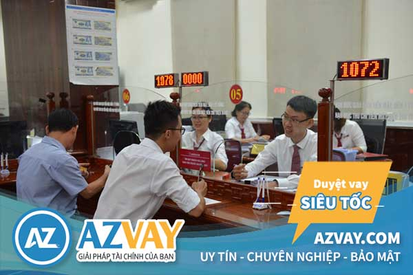 Nhiều ngân hàng hỗ trợ vay thế chấp tại quận Phú Nhuận với lãi suất thấp.