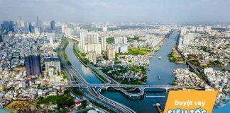Vay thế chấp ngân hàng tại quận Tân Bình: Điều kiện, thủ tục, lãi suất?