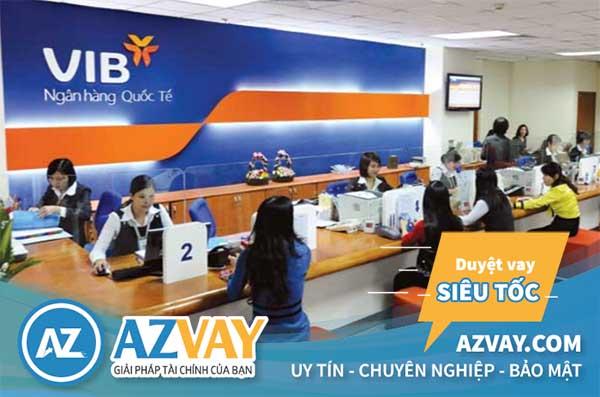 Nhiều ngân hàng hỗ trợ vay thế chấp tại quận Tân Bình.