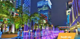 Vay thế chấp ngân hàng tại quận Tân Phú: Điều kiện, thủ tục, lãi suất?