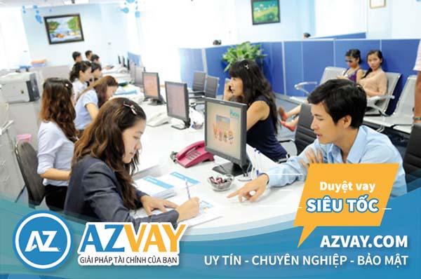 Nhiều ngân hàng lớn hỗ trợ vay thế chấp tại An Giang.