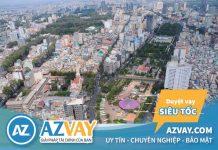 Vay đáo hạn ngân hàng tại huyện Bình Chánh TP Hồ Chí Minh
